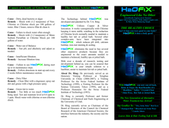 H2O FiX - Hot Tub/Spa/Jetted Bath Treatment