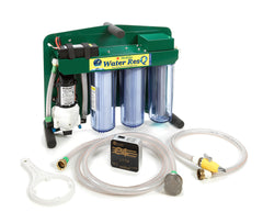 Water ResQ Portable UV Kit- Mobile Water Filtration System