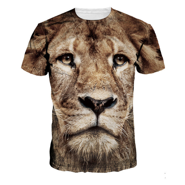 Casual Men's tshirt