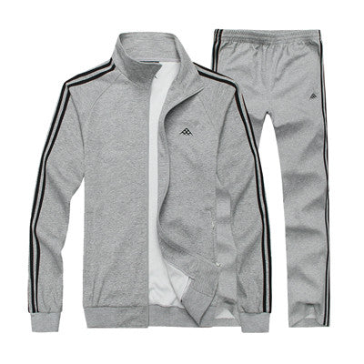 Warm Jogger Tracksuits