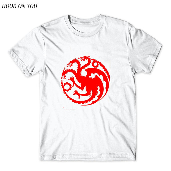 Homme Game of Thrones T Shirt