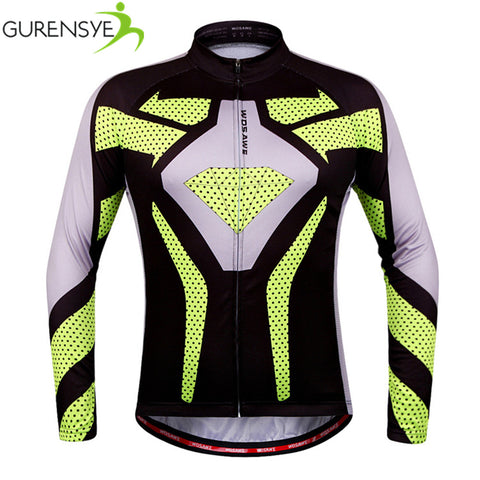 Ropa De Maillot Ciclismo Breathable Bike Riding Sportwear