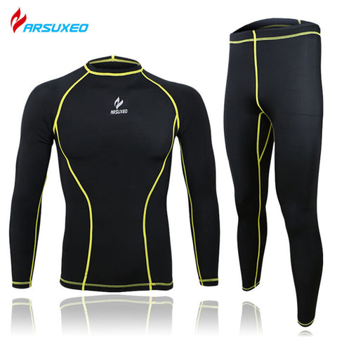 Fitness Running Cycling Sports Tights