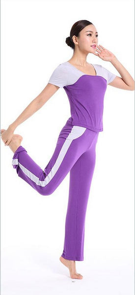 Lady Dance Clothing Workout suit