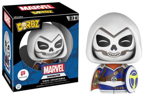 Marvel - Taskmaster (336) Dorbz, Funko - Collekt.co.uk