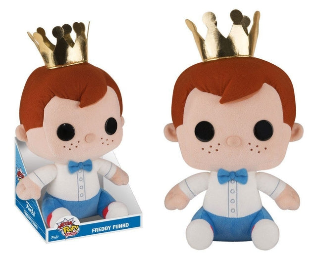 Freddy Funko - Mega Plush