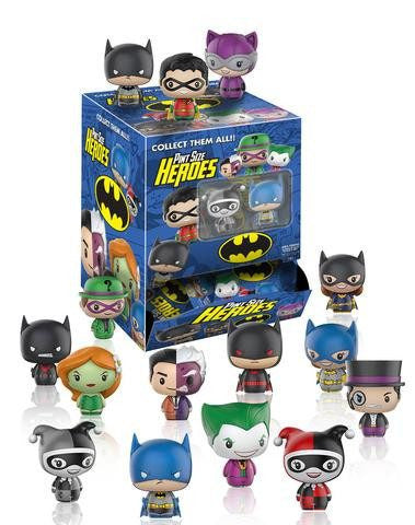 DC - Blind Bag (1 pc) - Collekt.co.uk - Funko Pop Vinyl - UK Stock!!