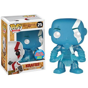 God of War - Kratos - Poseidon - NYCC (25)
