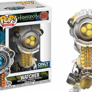 Horizon Zero Dawn - Watcher - GITD (260)