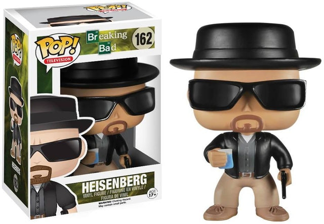 Breaking Bad - Heisenberg (162)