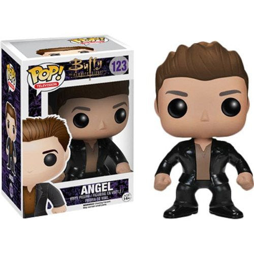 Buffy the Vampire Slayer - Angel (123) Pop! Vinyl, Funko - Collekt.co.uk