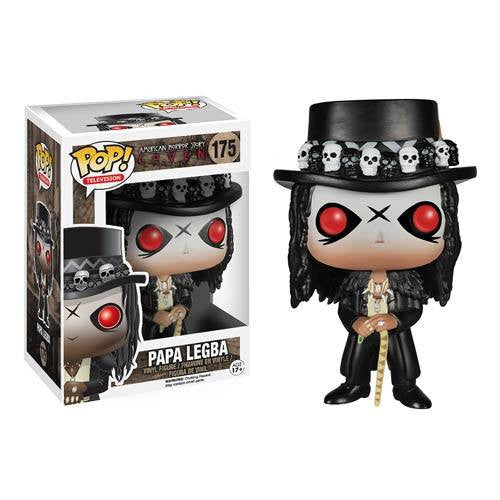 American Horror Story - Papa Legba (175) Pop! Vinyl, Funko - Collekt.co.uk