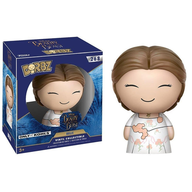 Beauty and the Beast - Belle - Celebration (268) Dorbz, Funko - Collekt.co.uk
