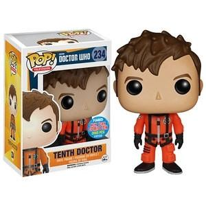 Doctor Who - 10th Doctor - Space Suit (234)