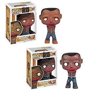 Walking Dead - Michonne's Pet 1 & Pet 2 (37/39)