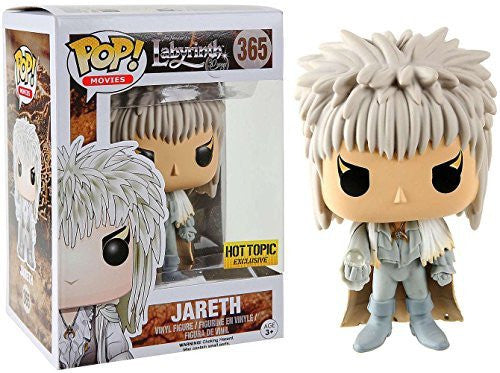 Labyrinth - Jareth - (365) - Collekt