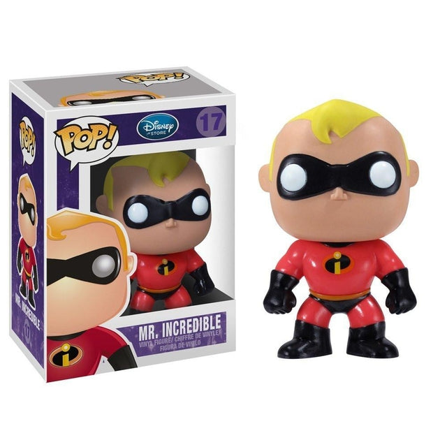 Disney - Mr Incredible (17)