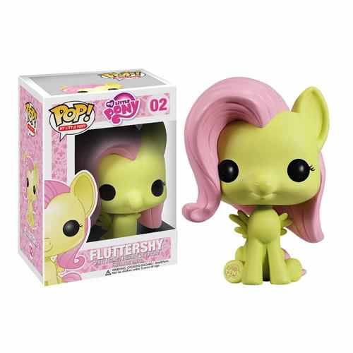 My Little Pony - Fluttershy (02)