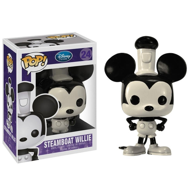 Disney - Steamboat Willie (24)