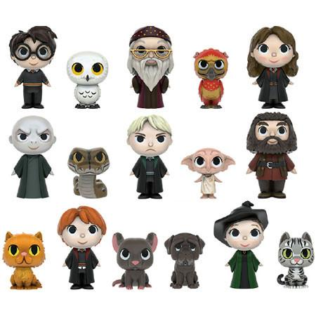 Harry Potter - Series One - Open Box - Collekt