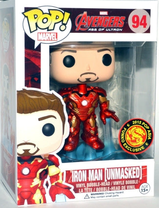 Avengers Age of Ultron - Iron Man Unmasked (94)