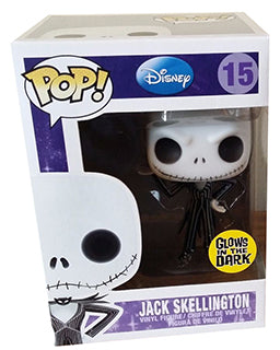 Disney - Jack Skellington - GITD (15)