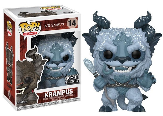 Krampus - Krampus - Frosted (14) - Collekt