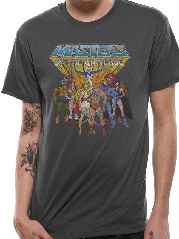 He-man - Masters Of The Universe - Unisex T-Shirt