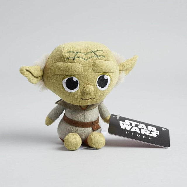 Star Wars - Yoda Plushie