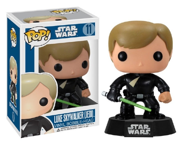 Star Wars - Luke Skywalker - Jedi (11)