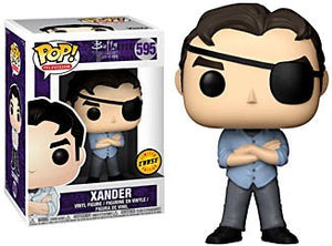 Buffy the Vampire Slayer - Xander - Eye Patch - Chase (595)