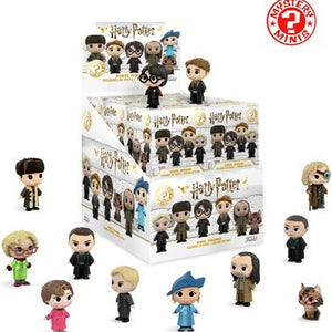 Harry Potter - Series 3 - Full Retail Case - Funko Mystery Minis - Collekt