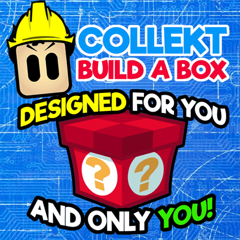 Build a Box - Mystery Box - Collekt.co.uk - Funko Pop Vinyl - UK Stock!!