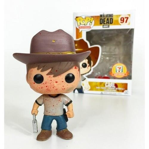 Walking Dead - Carl - Bloody (97)