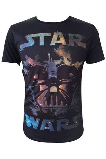 Star Wars - T-Shirt Darth Vader All Over - Collekt.co.uk - Funko Pop Vinyl - UK Stock!!