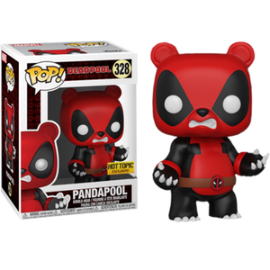 Marvel - Deadpool - Pandapool (328)