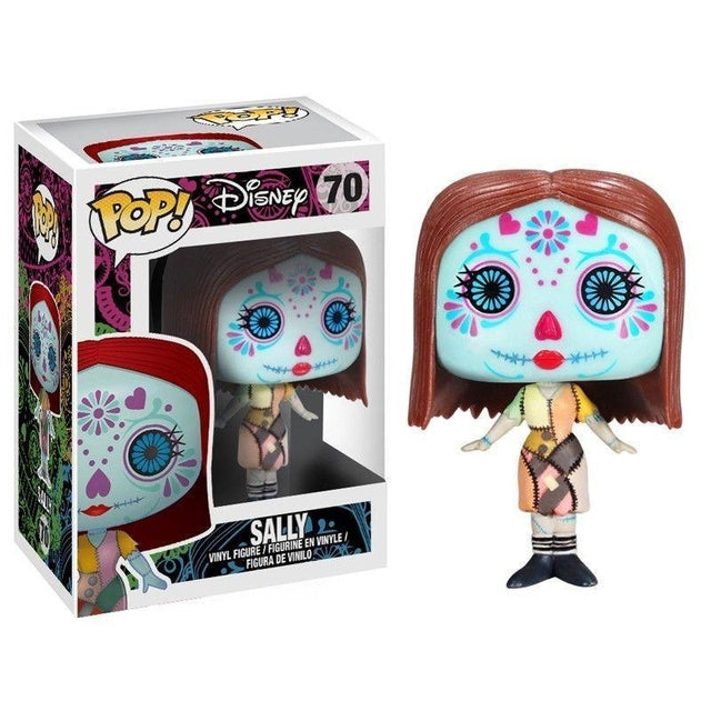 Disney - Sally - Day of the Dead (70)