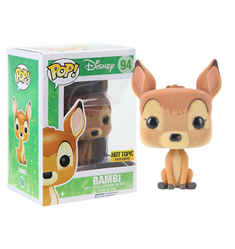 Disney - Bambi - Flocked (94)