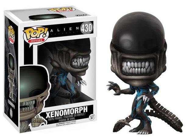 Alien Covenant - Xenomorph (430)