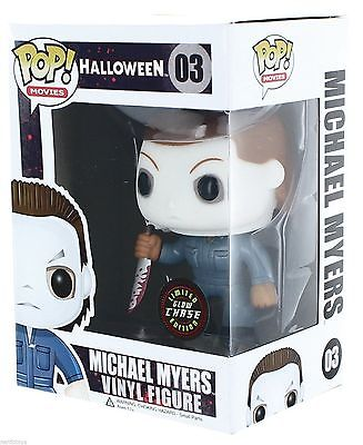 Halloween - Michael Myres - Chase (03) - Collekt