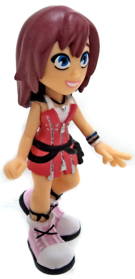 Kingdom Hearts - Kairi - Mystery Mini - Loose