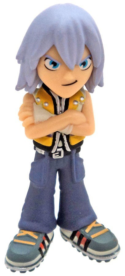 Kingdom Hearts - Riku - Mystery Mini - Loose