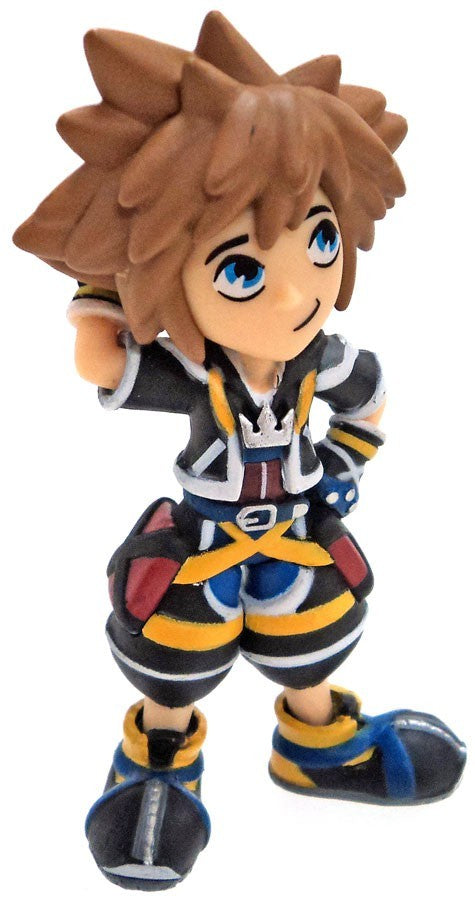 Kingdom Hearts - Sora - Mystery Mini - Loose