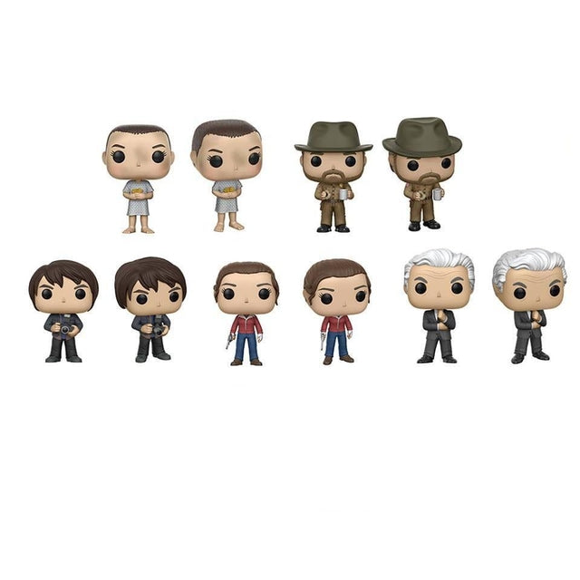 Stranger Things - Wave 2 - Collection - Collekt