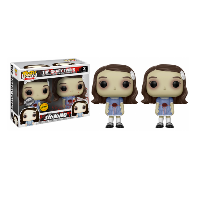 Shining - Grady Twins - Chase - Two Pack