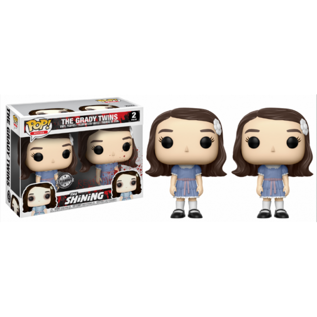 The Shining - Grady Twins - 2 Pack