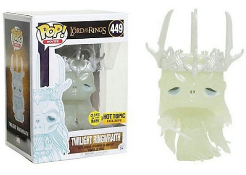 LOTR - Twilight Ringwraith (449) - PREORDER - Collekt
