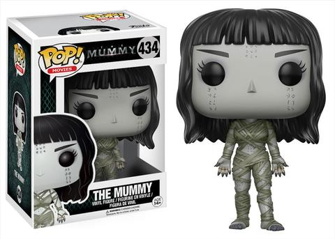 The Mummy - The Mummy (434)