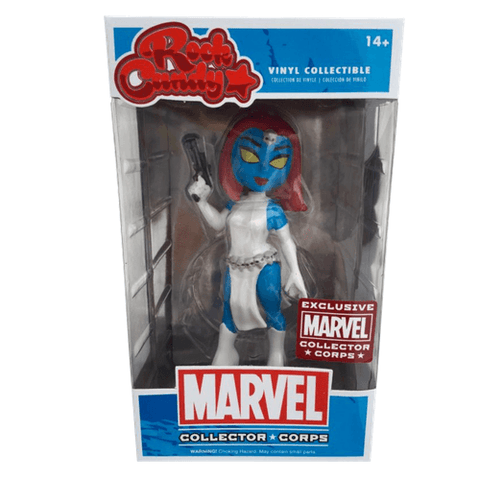 Marvel - Mystique - Collekt.co.uk - Funko Pop Vinyl - UK Stock!!