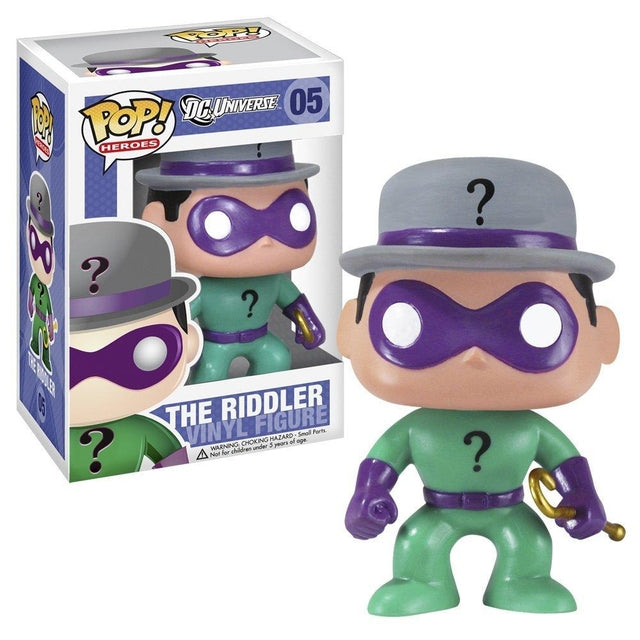 DC - The Riddler (05)